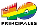 Logo de la emisora Los 40 Principales